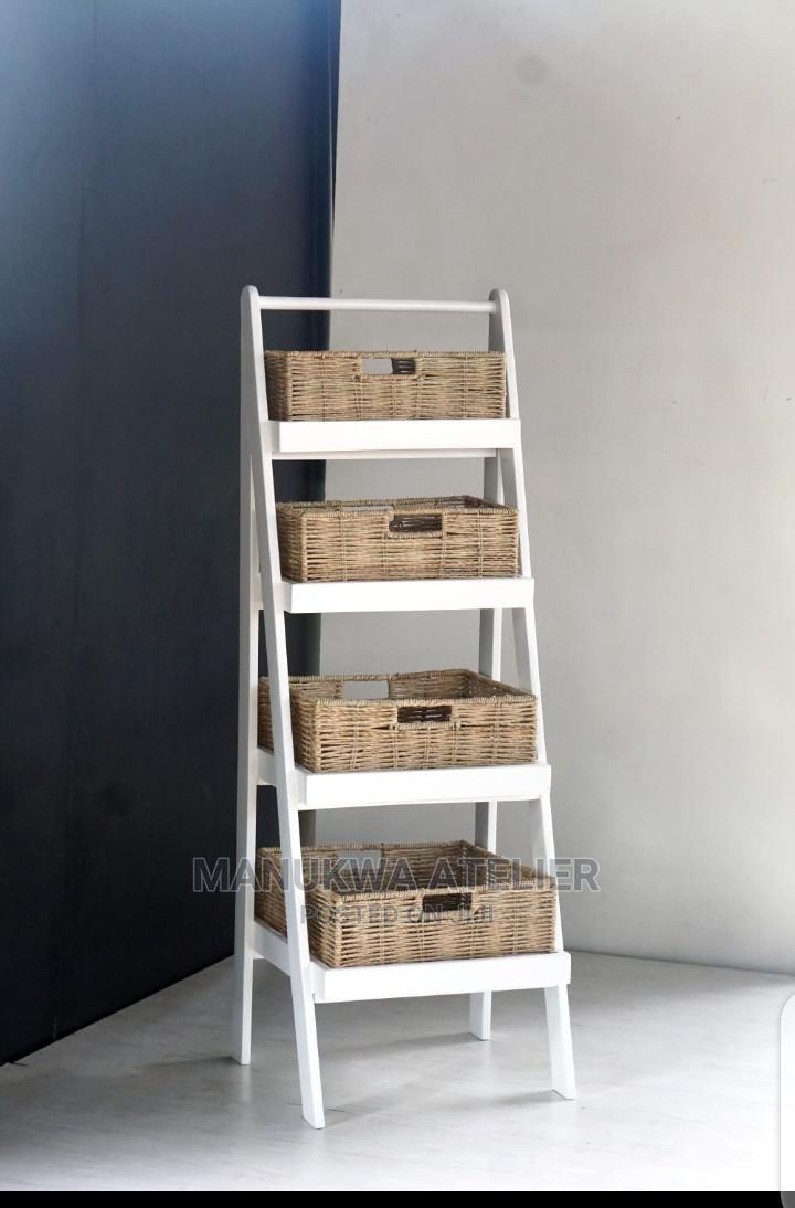 Archive: Storage Shelf