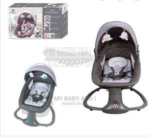 3 in 1 Mastela Swing   Children's Gear & Safety for sale in Abuja (FCT) State, Garki 2