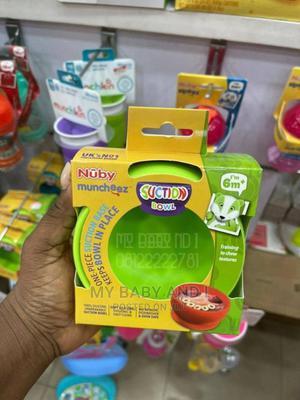 Nuby Feeding Bowl | Babies & Kids Accessories for sale in Abuja (FCT) State, Garki 2