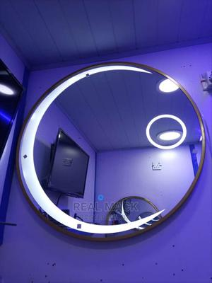 LED Mirror   Home Accessories for sale in Lagos State, Surulere