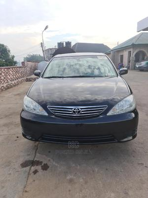 Toyota Camry 2005 Black | Cars for sale in Imo State, Owerri