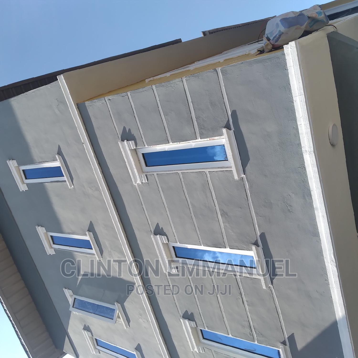 1bdrm House in Abule Ijesha, Yaba for Rent | Houses & Apartments For Rent for sale in Yaba, Lagos State, Nigeria