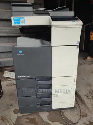 Bizhub C368 | Printers & Scanners for sale in Lagos State, Surulere