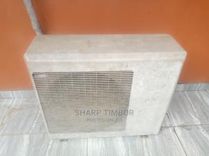 LG 1.5 Spit Unit Air- Conditioner | Home Appliances for sale in Delta State, Uvwie