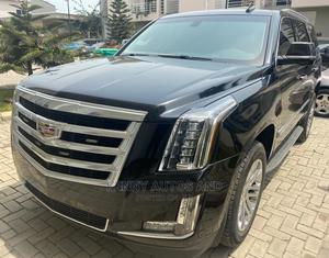 Cadillac Escalade 2016 Black | Cars for sale in Lagos State, Maryland