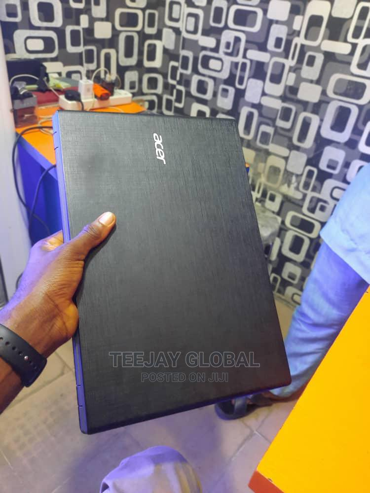 Laptop Acer Aspire E15 8GB Intel Core I5 HDD 500GB | Laptops & Computers for sale in Victoria Island, Lagos State, Nigeria