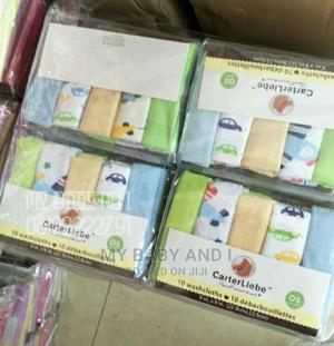Carters and Gaber Wash Wash Towel | Baby & Child Care for sale in Abuja (FCT) State, Garki 2