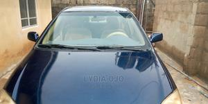 Toyota Corolla 2004 LE Blue | Cars for sale in Abuja (FCT) State, Kuje