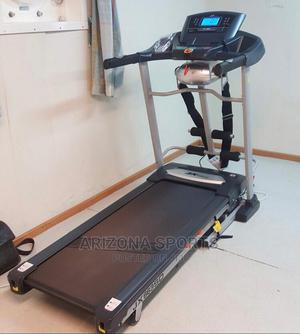 American Fitness Exercise Treadmill | Sports Equipment for sale in Rivers State, Port-Harcourt