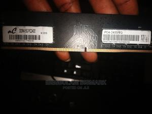 CPU Pc4 Ddr4 8gigram   Computer Hardware for sale in Imo State, Owerri