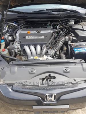 Honda Accord 2005 Black   Cars for sale in Lagos State, Ikotun/Igando