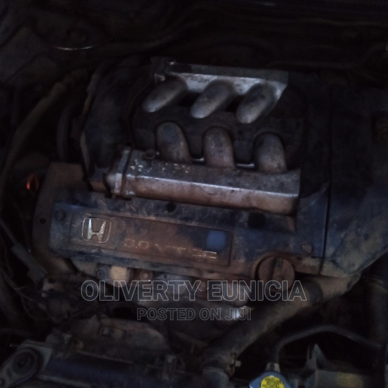 Archive: Honda Accord 1999 EX Brown