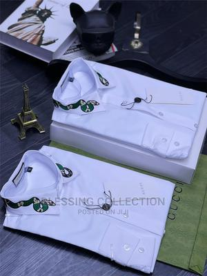 Gucci T Shirts.   Clothing for sale in Lagos State, Lagos Island (Eko)