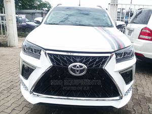 Toyota Hilux 2017 SR 4x4 White   Cars for sale in Lagos State, Lekki