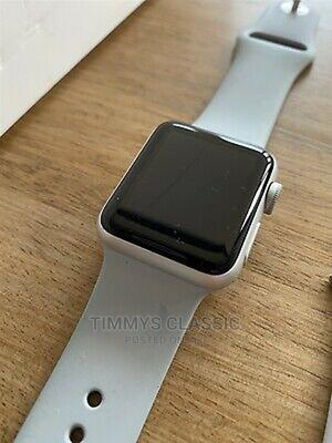 Apple Watch Series 3 38mm | Smart Watches & Trackers for sale in Lagos State, Ajah