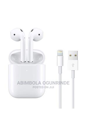 Apple Airpod | Accessories for Mobile Phones & Tablets for sale in Lagos State, Ipaja
