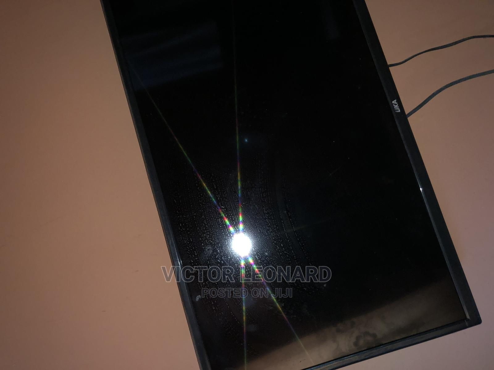 Archive: Used Flat Screen Tv