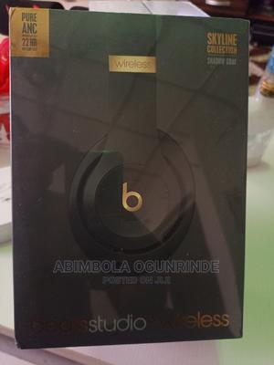 Beatsstudio3 | Headphones for sale in Lagos State, Ipaja