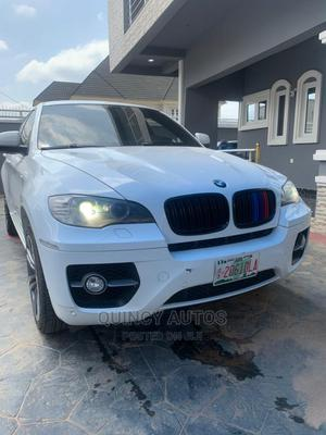 BMW X6 2011 White | Cars for sale in Abuja (FCT) State, Kubwa