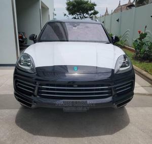 New Porsche Cayenne 2020 S AWD Black | Cars for sale in Lagos State, Lekki