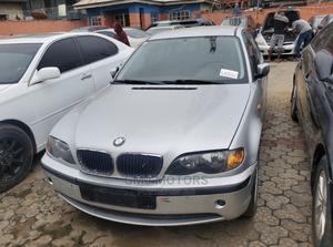 BMW 316i 2005 Silver | Cars for sale in Lagos State, Ikeja
