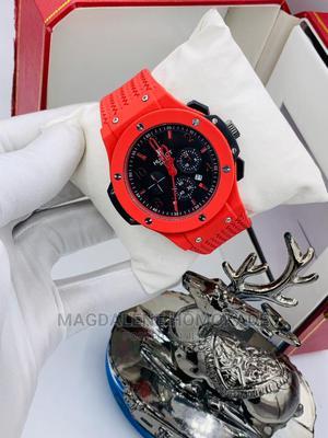 Hublot Geneva Wristwatch | Watches for sale in Abuja (FCT) State, Gwarinpa