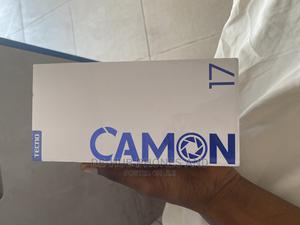 New Tecno Camon 17 128 GB Silver | Mobile Phones for sale in Oyo State, Ibadan