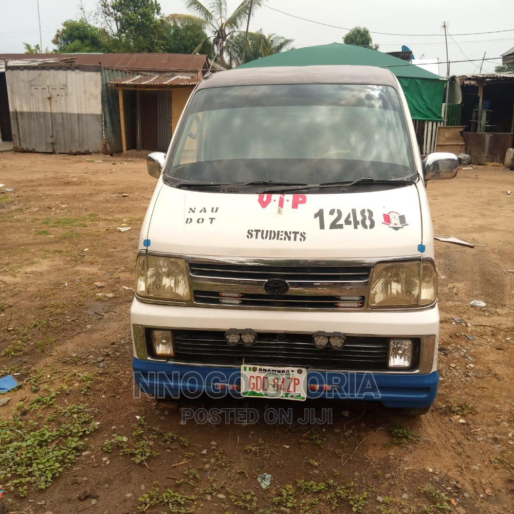 Archive: Diahastu Mini Bus