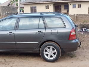Toyota Corolla 2003 Liftback Gray | Cars for sale in Ogun State, Ilaro