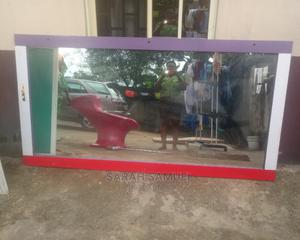 Salon Mirrors | Salon Equipment for sale in Rivers State, Port-Harcourt