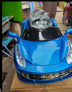 Kids Car (Automatic) | Toys for sale in Lagos State, Victoria Island