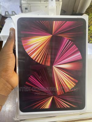New Apple iPad Pro 256 GB Gray   Tablets for sale in Lagos State, Ikeja