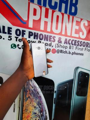 New Samsung Galaxy S8 64 GB Gray   Mobile Phones for sale in Imo State, Owerri