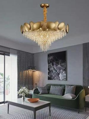 Luxury Crystal Chandelier   Home Accessories for sale in Lagos State, Ojo