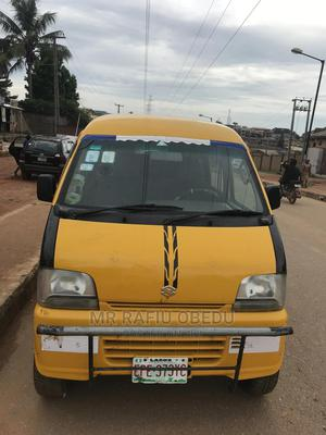 Suzuki Every 1998 | Buses & Microbuses for sale in Lagos State, Ifako-Ijaiye
