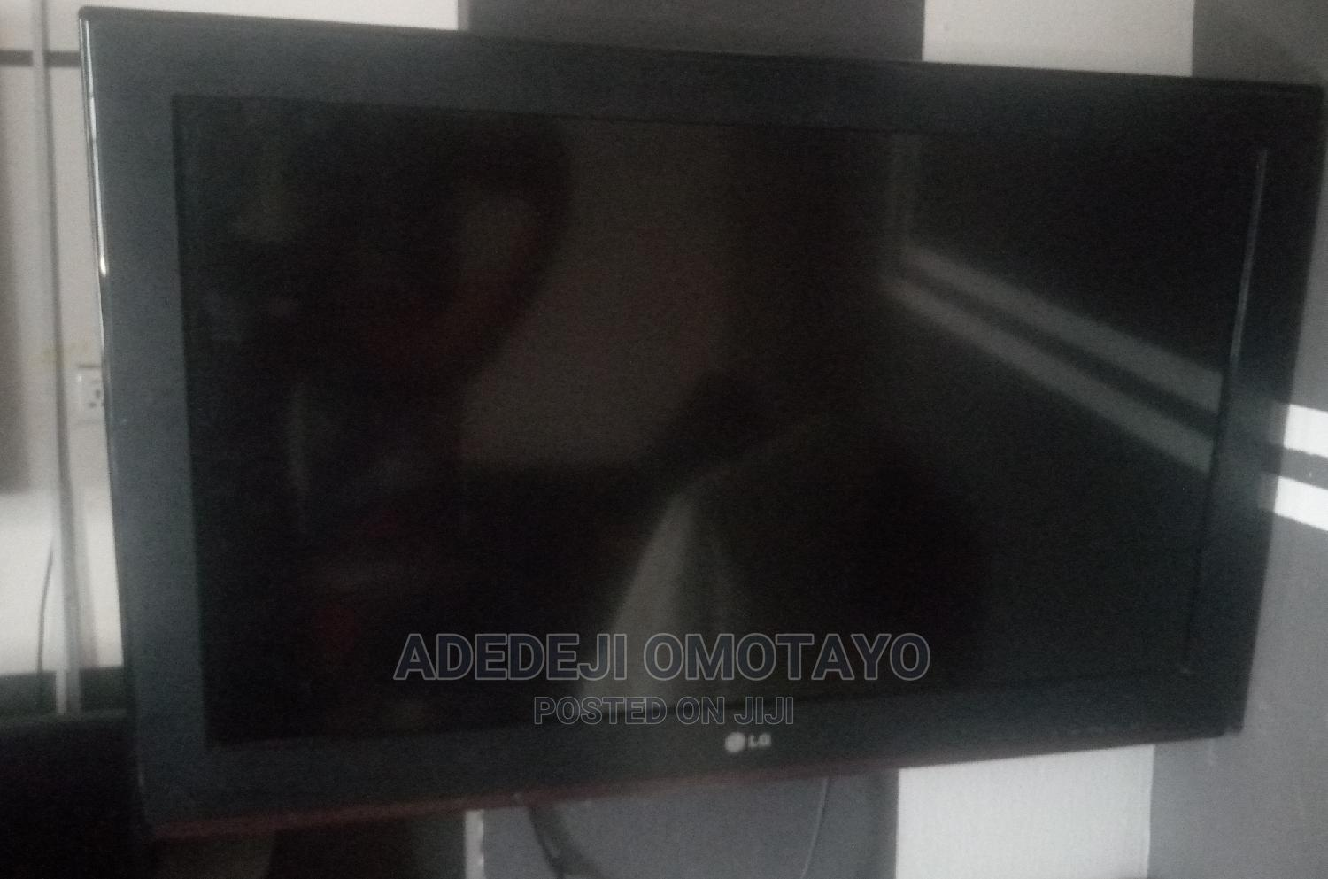 Archive: LG 32inch TV