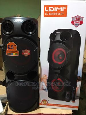 Home Mini Theater Sound Base   Audio & Music Equipment for sale in Delta State, Warri