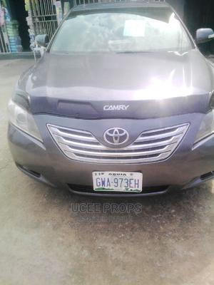 Toyota Camry 2007 Gray | Cars for sale in Rivers State, Obio-Akpor
