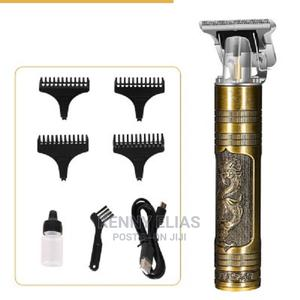 Rechargeable Hair Clipper | Tools & Accessories for sale in Lagos State, Surulere