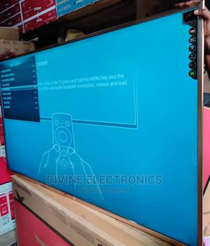 """LG Smart Android Uhd 4K TV 85""""Inches Bluetooth Connection   TV & DVD Equipment for sale in Lagos State, Ojo"""