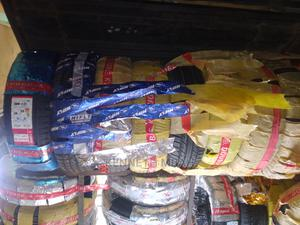 Car and Truck Tyres and Batteries   Vehicle Parts & Accessories for sale in Lagos State, Ikorodu
