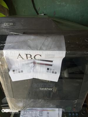 Brother Photocopy Machine   Printers & Scanners for sale in Lagos State, Surulere