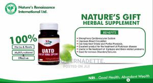 Nature's Gift Uatd Herbal Supplements | Vitamins & Supplements for sale in Imo State, Owerri
