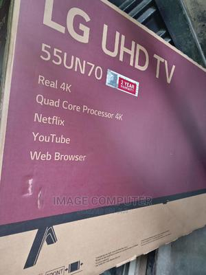 LG Smart TV   TV & DVD Equipment for sale in Lagos State, Ikeja