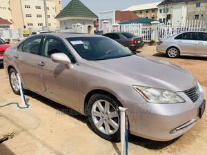 Lexus ES 2007 Gold   Cars for sale in Kaduna State, Kaduna / Kaduna State