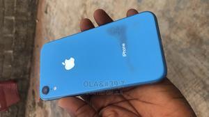 Apple iPhone XR 64 GB Blue | Mobile Phones for sale in Ogun State, Ijebu Ode