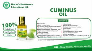 UATD Cuminus Oil | Vitamins & Supplements for sale in Imo State, Owerri