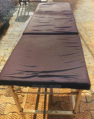 Spa and Massage Bed | Salon Equipment for sale in Edo State, Benin City