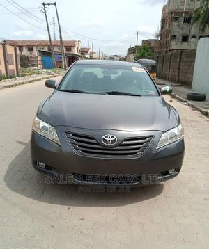 Toyota Camry 2008 Gray | Cars for sale in Lagos State, Isolo