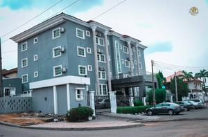 33 Room Hotel at Wuse2 | Commercial Property For Sale for sale in Abuja (FCT) State, Wuse 2